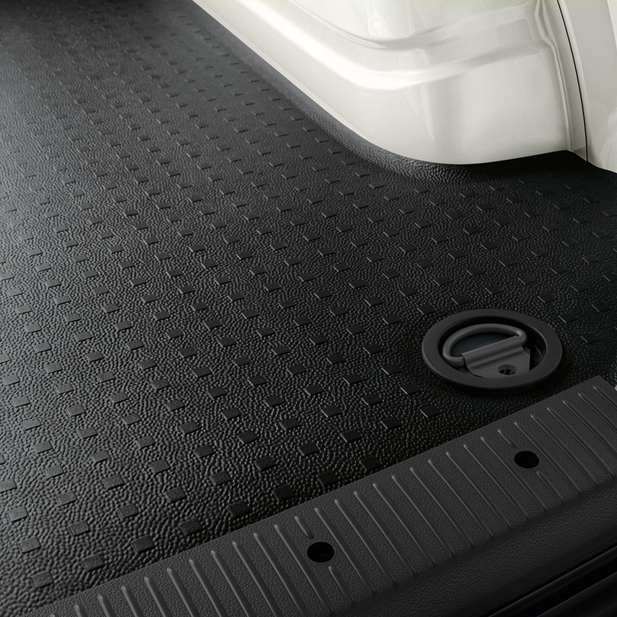 Резиновое покрытие пола VW Транспортер Т6.1